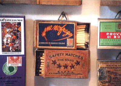 Museo del fuoco